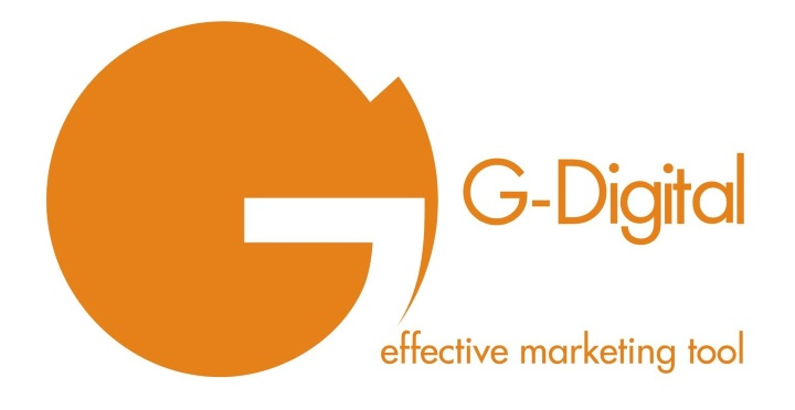 g-digital logo